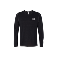 Alo Sport - Men's Long Sleeve Triblend T-Shirt